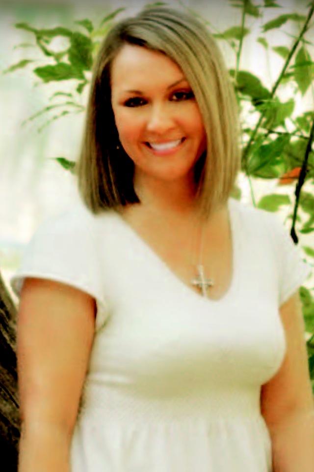 Kristen Van Meter
