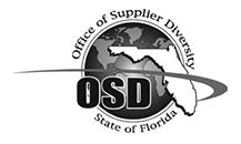 OSD Minority Cert Logo